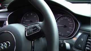 Audi Sport Experience 2012 Луганск