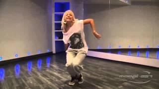 RADDAXRU Уроки R&B Анна Винчук   урок 3 Sexy R B