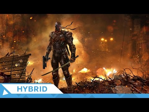 Epic Hybrid | Really Slow Motion - Burning in Dystopia | Action Male Vocal | Epic Music VN