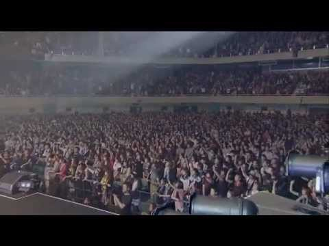ONE OK ROCK - Yes I am ( live )