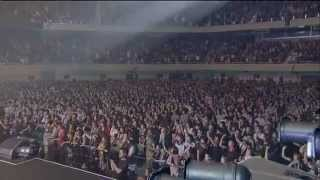 ONE OK ROCK - Yes I am ( live )