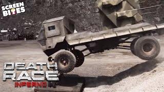Death Race 3: Inferno - Luke Goss Epic Desert Scene OFFICIAL HD VIDEO