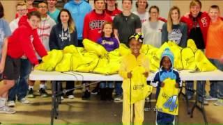 Pay It 4Ward - Kindergarten student turns life's lemons into 'Lemonade for Love'