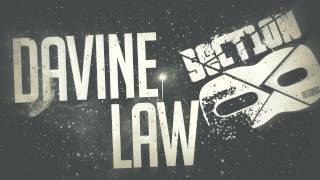 Davine Law - One Way Out / KonnecteD [Dirty/Heavy Dubstep] [SECTION8BASS005]