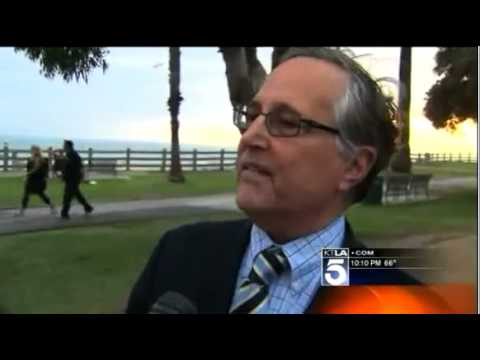 Santa Monica Bans Park Nativity Scenes Amid Controversy