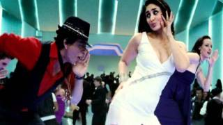 Ra-one- wanna be my chamak chaaloo and criminal hindi hit songs
