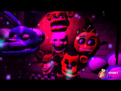SFM FNAF Best Top 5 Five Nights At Freddy's Animations Compilation [FNAF Animation]