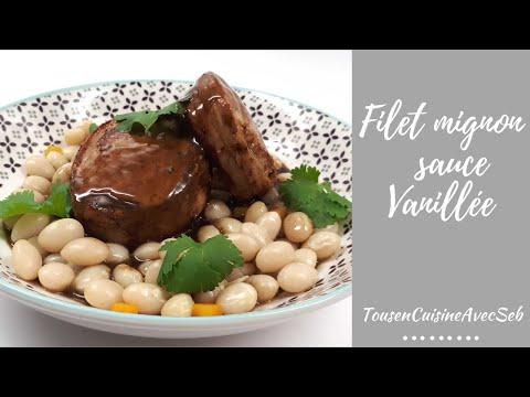 recette-de-filet-mignon-sauce-vanillÉe-(tousencuisineavecseb)