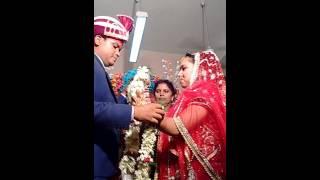 Mala Badal (Raju Bhaiyea ki sadi ki)...