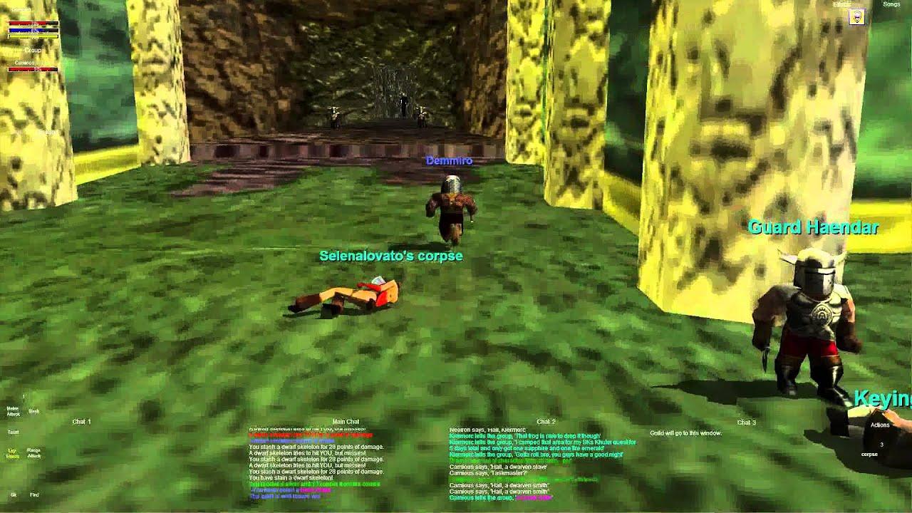 Everquest Paladin 3 Box