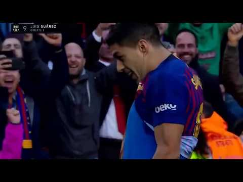CLASSICO FC BARCELONE vs REAL MADRID 5−1   28/10/2018 All Gоals & Extеndеd Hіghlіghts best quality