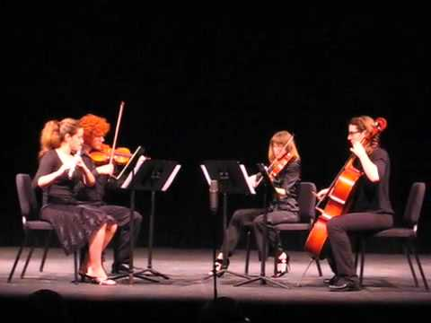 Quartet in D Major for Flute and Strings, KV285