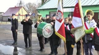 Obchody Święta Niepodległości w Sworach