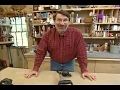 New Yankee Workshop S20E01 Kitchen Project Part 1: Cabinet Basics