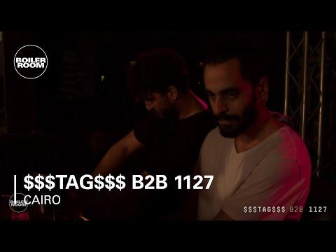 $$$TAG$$$ b2b 1127 Boiler Room Cairo DJ Set