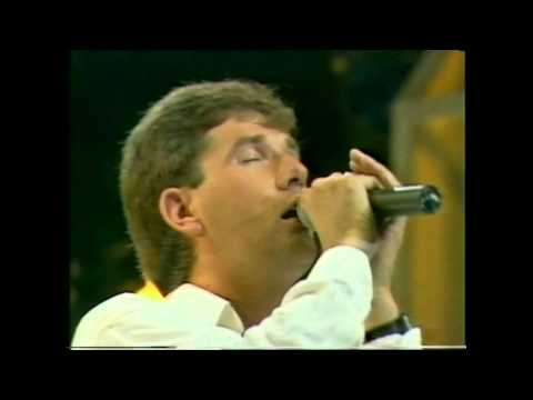 An Evening With Daniel O'Donnell Live In Dundee Scotland Part 5 of 8