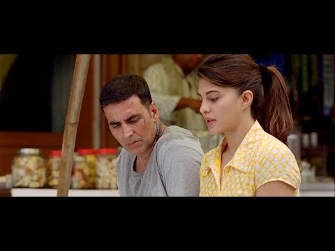 Sapna Jaha -full video Song- Brothers - Akshay Kumar, Jacqueline Fernandez