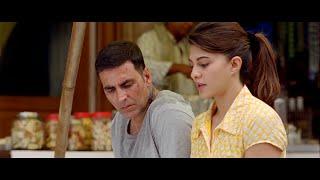 Sapna Jaha -full video Song- Brothers - Akshay Kumar, Jacqueline Fernandez