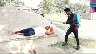 Back to Back comedy 2018 Part-3 || Bindas fun ||