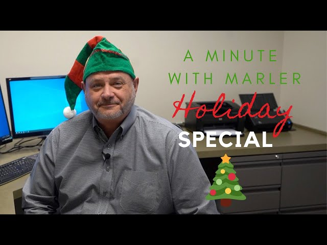 Episode 24: 2019 Holiday Special