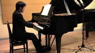 Muzio Clementi : Gradus ad Parnassum Op.44 No.14 Adagio sostenuto Pf.林川崇:Hayashikawa,Takashi