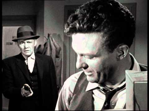 """Tough Talk: The Untouchables, """"One Armed Bandits"""" (4 February 1960)"""