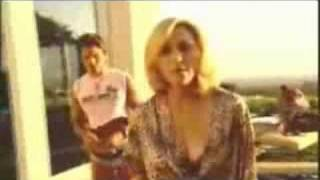 MADONNA - Guy Ritchie Interviews Madonna By Pool