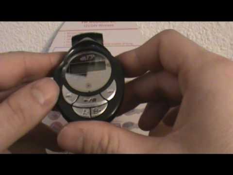 Test du Lecteur MP3 sur Allume cigare avec emetteur FM par ciphone fr