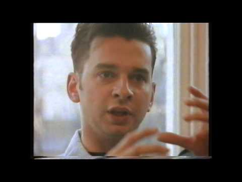 Depeche Mode - The Story of 101 Documentary (BBC2 1989)