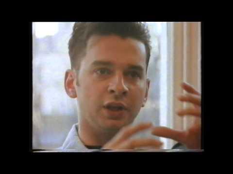 Depeche Mode - The Story of 101 Documentary (BBC2 1989)