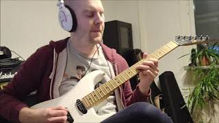Path of no Return - Soran (Guitar cover)