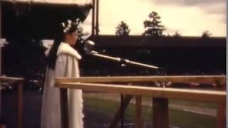 New Westminster May Day Celebration 1953