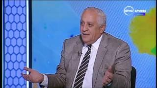 can 2017 - تعليق حسن المستكاوي على تشكيل منتخب مصر امام أوغندا وخروج عبد الله السعيد من التشكيل