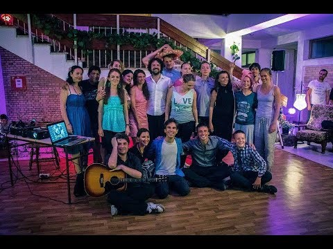 Summer Tango Camp 2016 / Karaoke Party - best moments