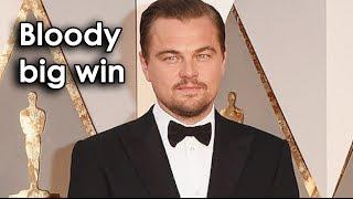 Ozzy Man Reviews: Leo