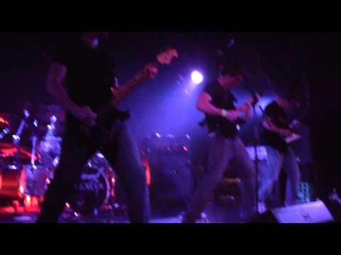 Be'lakor - Abeyance Live HD 1080p