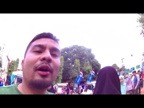 Belanja  Street Food Kota Cirebon