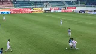 U17 HAGL JMG vs U18 Mito Japan hiệp 2 trận 2đàn em Công Phượng tiến bộ hay hơn trận trước