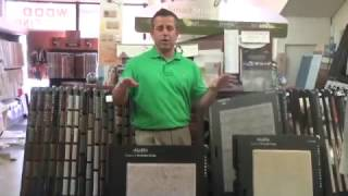 SmartStrand and Nylon Carpet Fiber