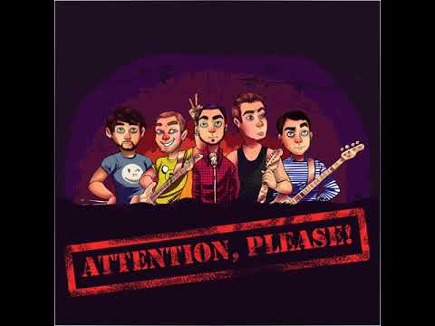 Attention, Please! - I Wish You Could Be Mine