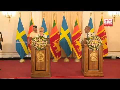 Sri Lanka to create efficient environment for investors - Mangala