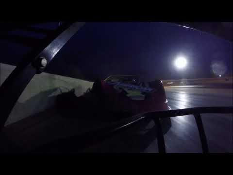 Freddie Carpenter GoPro Legendary Hilltop Speedway 3-31-18