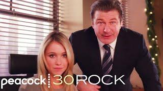 Jack Learns Social Media from Cerie - 30 Rock