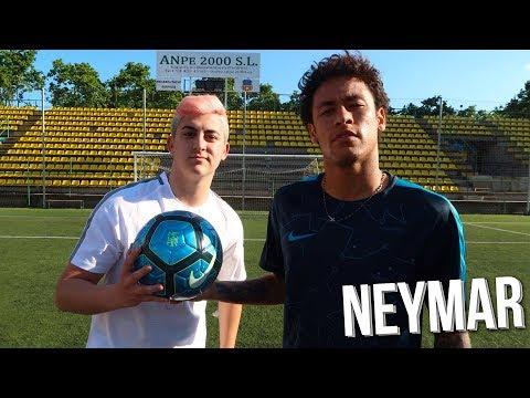 NEYMAR & XBUYER