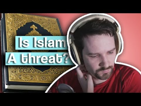 Is Islam a Threat to the West? - Debate with Twitter User