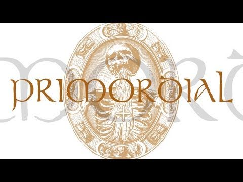 "Primordial ""Bloodied Yet Unbowed"" (OFFICIAL)"