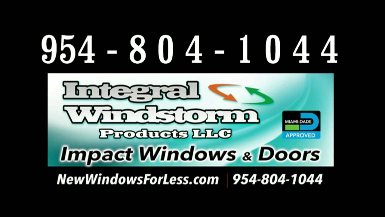 ETI Eurotech Windows and Doors For Broward and Palm Beach  sc 1 st  YouTube & ETI Eurotech Windows and Doors For Broward and Palm Beach - YouTube
