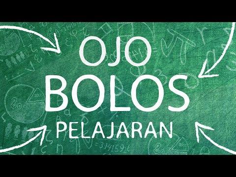 BSWTB - OJO BOLOS PELAJARAN (Official Lyric Video)