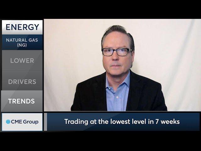 September 17 Energy Commentary: Dan Deming