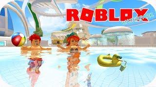 •  Roblox - Escape the Cruise Ship /w Piter  • Gdzie są nasze kąpielówki?!
